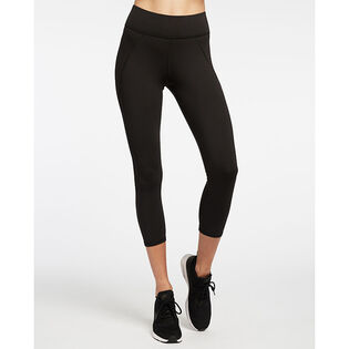 Women's Medusa Crop Legging