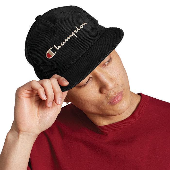 Men's Corduroy Baseball Hat