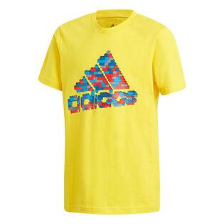 Junior Boys' [8-16] Classic LEGO® Graphic T-Shirt