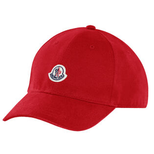 Juniors' [8-14] Logo Baseball Hat
