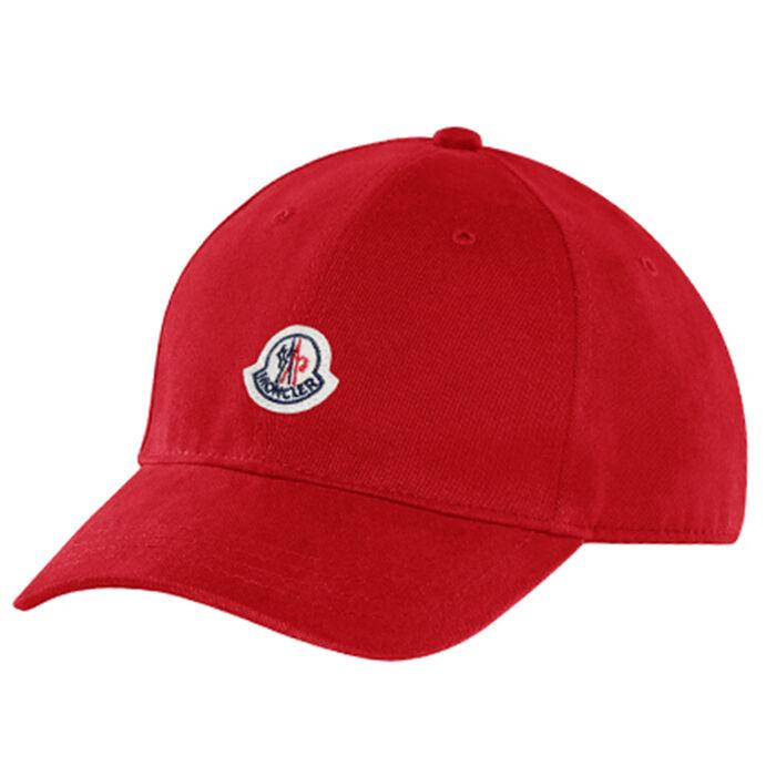 Casquette de baseball Logo pour juniors [8-14]