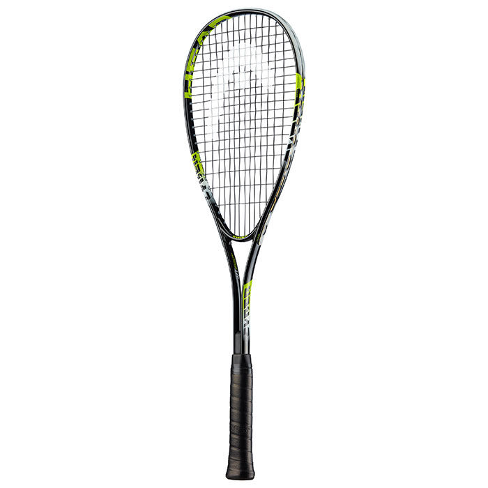 Cyber Edge Squash Racquet