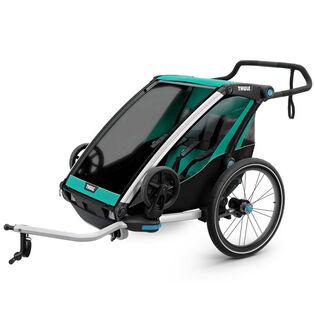 Remorque Chariot Lite 2 Multisport
