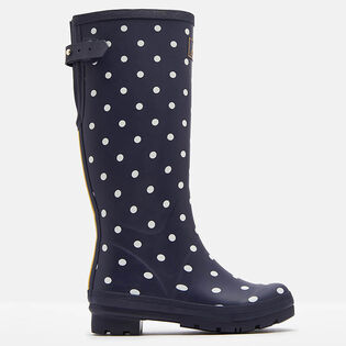 Women's Tall Printed Rain Boot