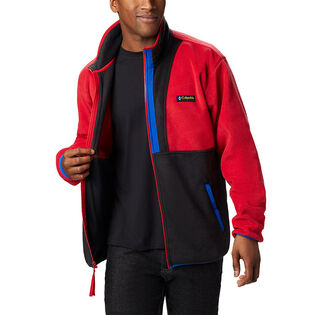 Men's Back Bowl™ Fleece Jacket