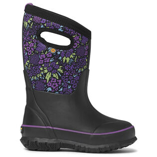 Juniors' [12-6] Classic NW Garden Boot