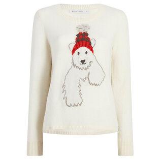 Women's Motif Sweater
