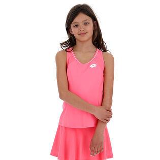 Camisole Team pour filles juniors [8-16]