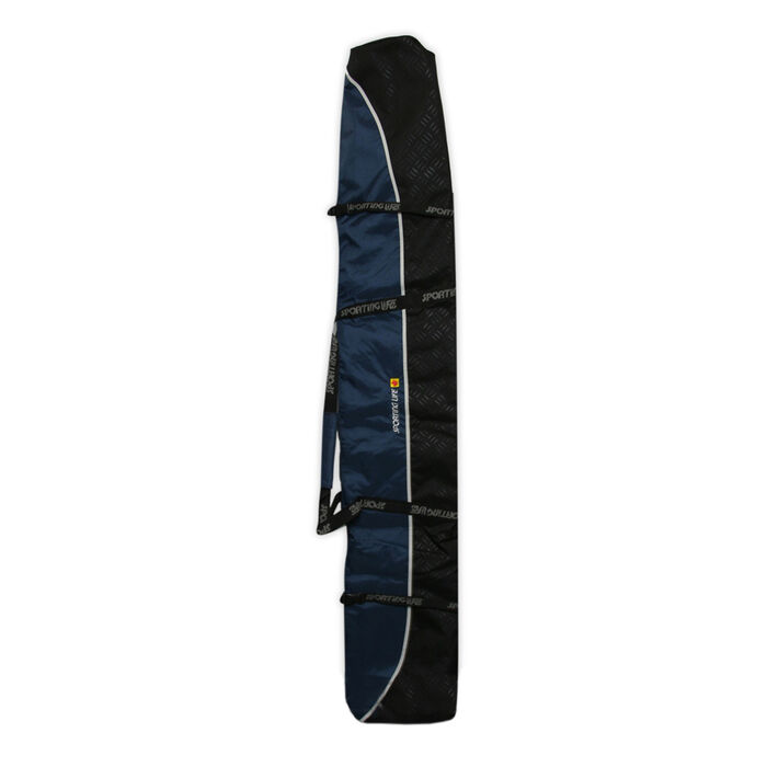 Deluxe Double Ski Bag (185CM)