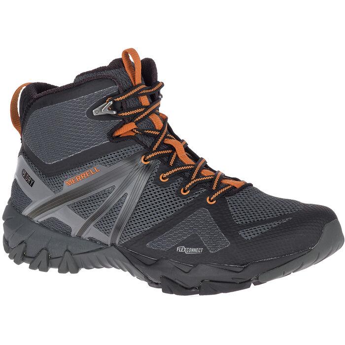 Men's MQM Flex Mid Waterproof Hiking Boot