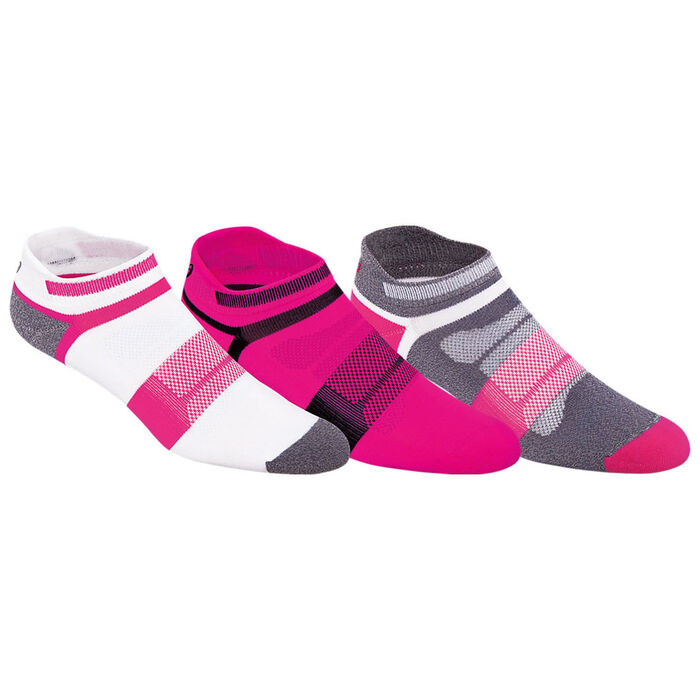 Women's Quick Lyte Cushion Single Tab Sock (3 Pack)
