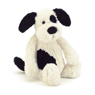 Bashful Plush Puppy
