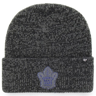 Men's Toronto Maple Leafs Brain Freeze Beanie