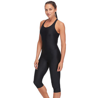 Women's Extenso Cross-Over Unitard