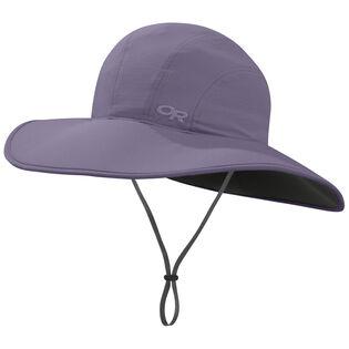 Chapeau de soleil Oasis pour femmes