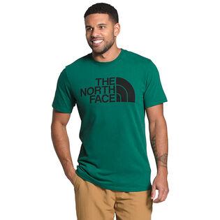 T-shirt Half Dome pour hommes