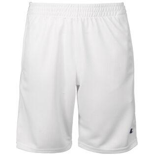 Short à bande tricolore pour garçons juniors [8-16]