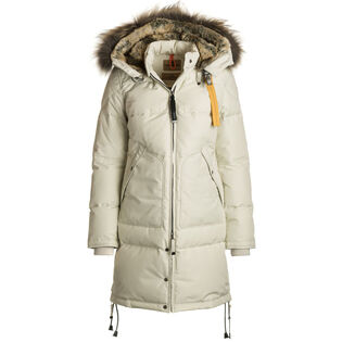 Manteau Long Bear pour femmes