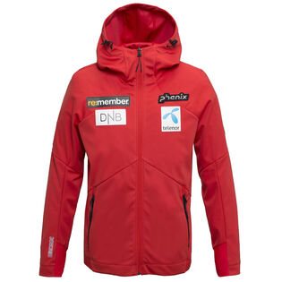 Men's Norway Alpine Team Softshell Jacket