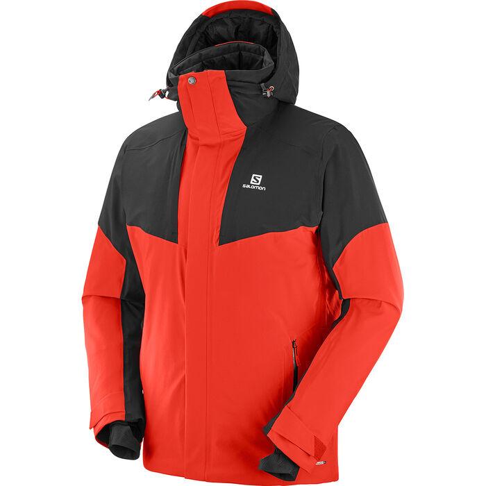 Men's IceRocket Jacket