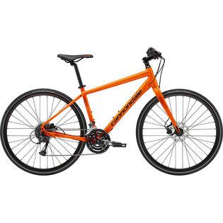 Quick Disc 4 Bike [2019]