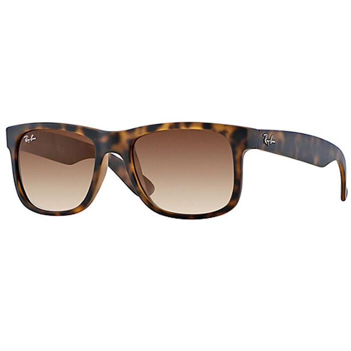 Justin Brown Gradient Sunglasses
