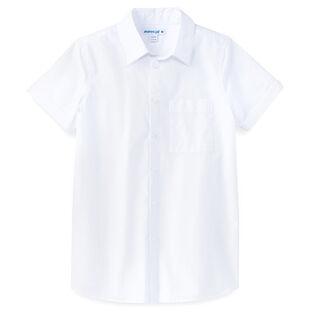 Chemise à manches courtes Camp pour femmes