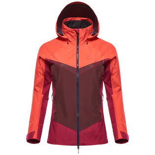 Women's GORE-TEX® Pro Shell 3L Jacket