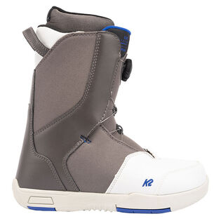 Juniors' Kat Snowboard Boot [2022]