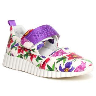 Women's Avigna Platform Sneaker