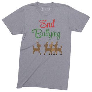 T-shirt End Bullying pour bébés