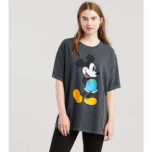 Women's Mickey Slacker T-Shirt