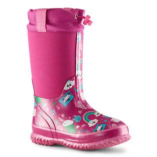 Kids' [9-4] Cutie Slosher Boot