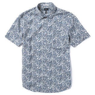 Men's Meadow Liberty Floral Shirt