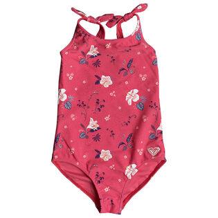 Girls' [2-6] Mermaid One-Piece Swimsuit