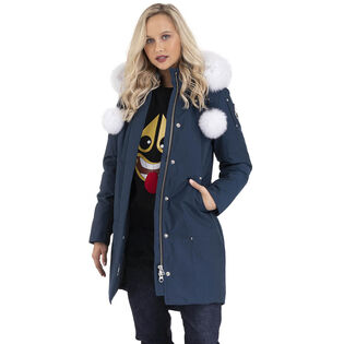Women's Stirling Parka
