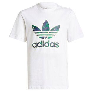 Junior Boys' [8-16] Allover Print Camo Graphic T-Shirt