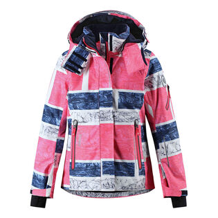 Junior Girls' [8-14] Frost Jacket