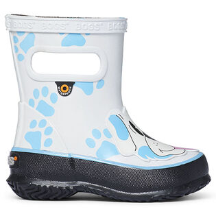 Babies' [4-10] Skipper Animal Rain Boot