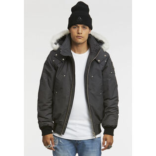 Men's Ballistic Bomber Jacket