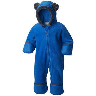 Babies' [3M-24M] Tiny Bear II Bunting