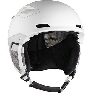 Women's QST Charge W MIPS® Snow Helmet [2020]