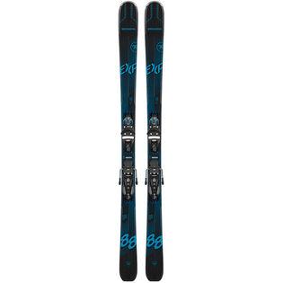 Experience 88 Ti Ski + SPX 12 Konect GW Binding [2021]