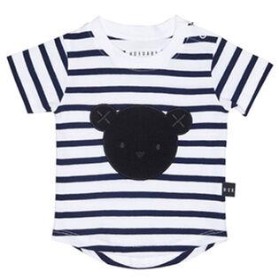 Kids' [2-5] Hux Stripe T-Shirt