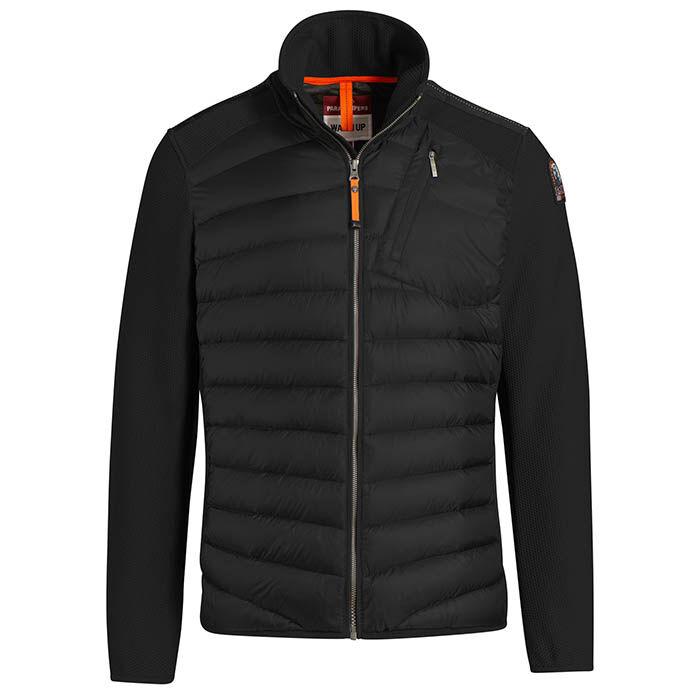 Men's Jayden Hybrid Jacket