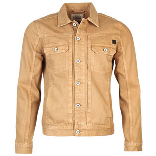 Men's Cotton Denim Jacket