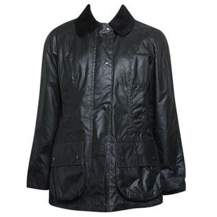 Women's Waxed Beadnell Jacket
