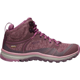 Women's Terradora Waterproof Mid Hiking Boot