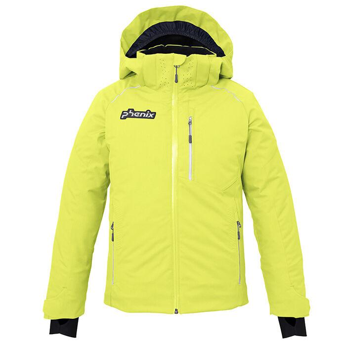 Juniors' [10-18] Ski Club Jacket