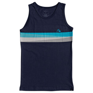Junior Boys' [8-16] Seasons Tank Top